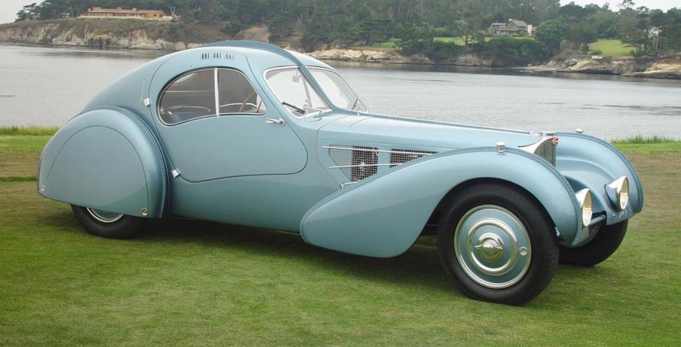 Citation : Ettore Bugatti