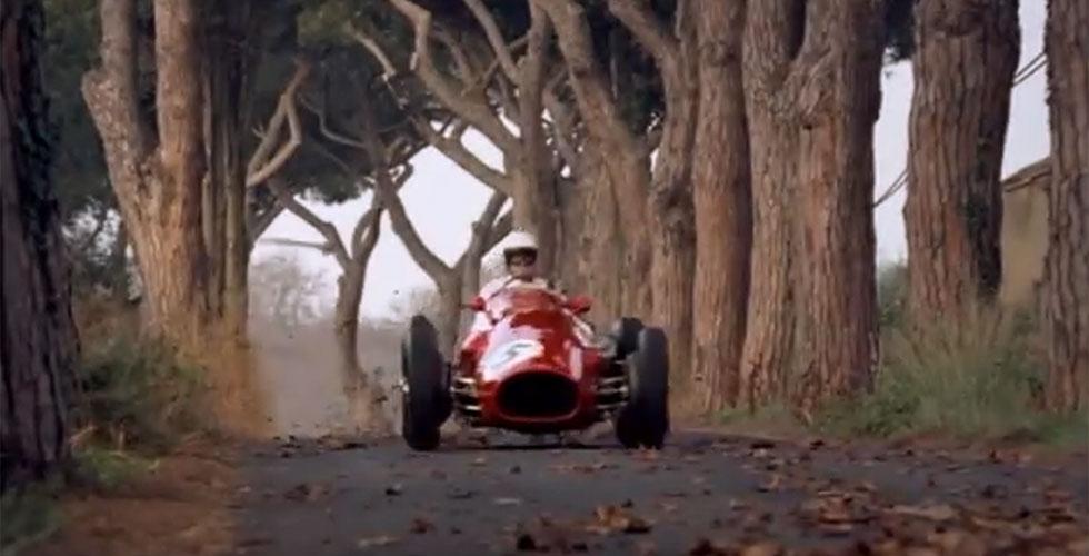 Publicité : l'histoire de la Scuderia Ferrari