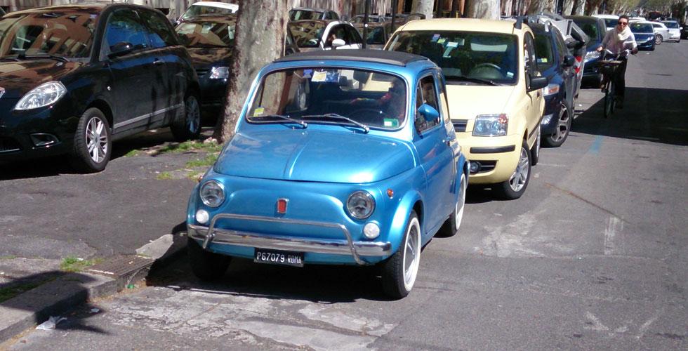 Essai Fiat 500c Histoire Contemporaine Autocult Fr