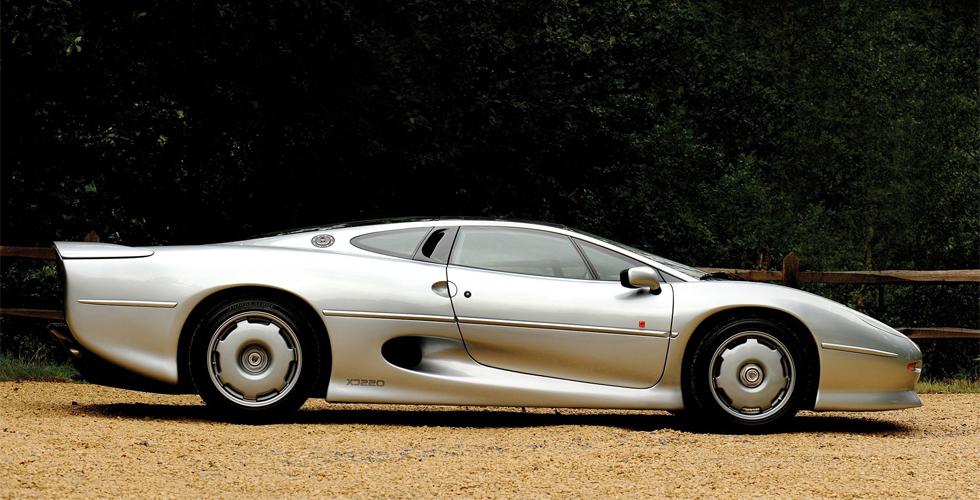 Jaguar_XJ220_02