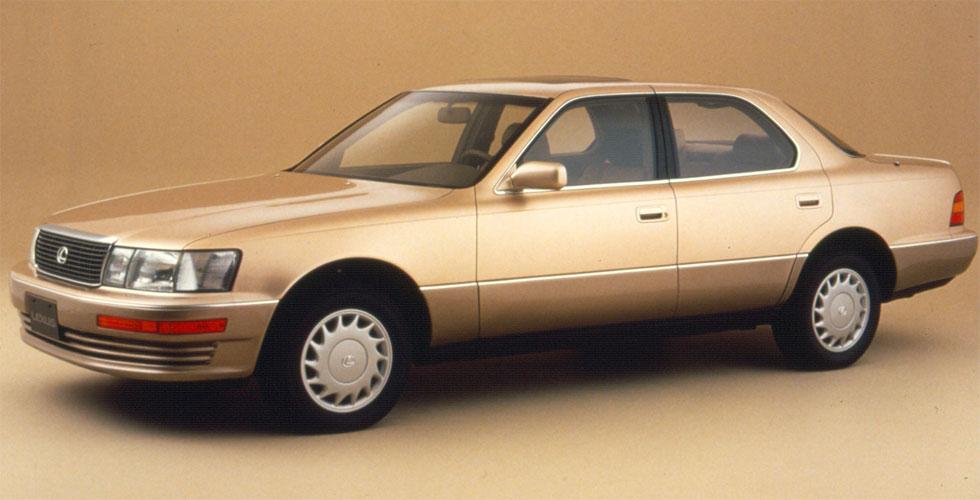 Lexus : le projet F1 de Toyota