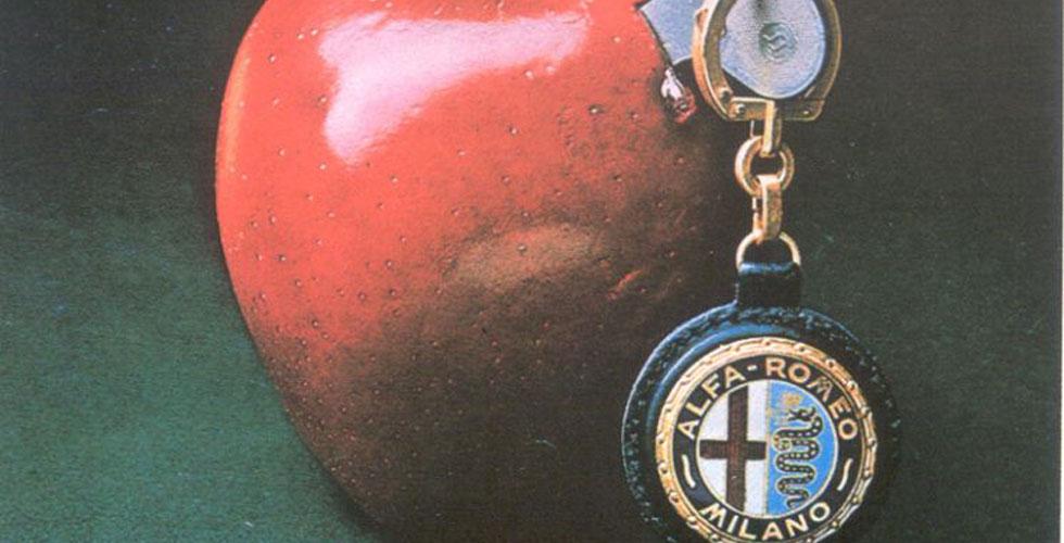 Publicité : la tentation Alfa Romeo
