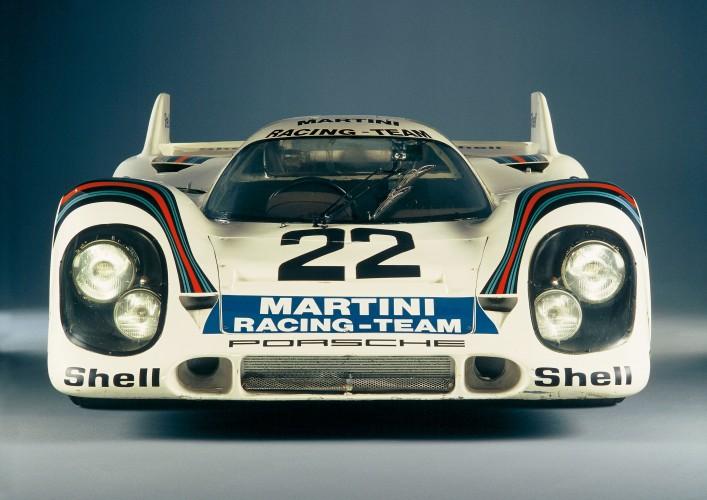 Porsche Type 917 (1971)