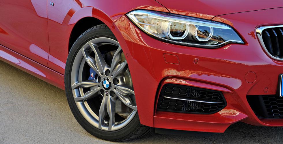 Nouveauté : BMW Série 2