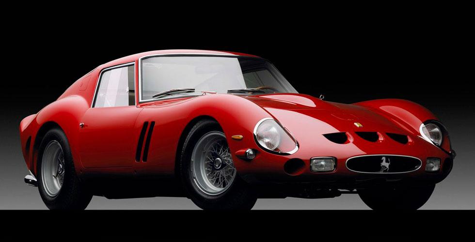 Ferrari 250 GTO, Mercedes W196 R : l'année des records
