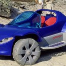 Peugeot-Touareg