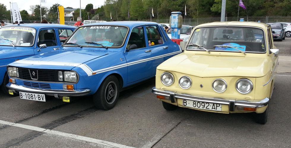 Renault 8 12 Gordini Autocult Fr