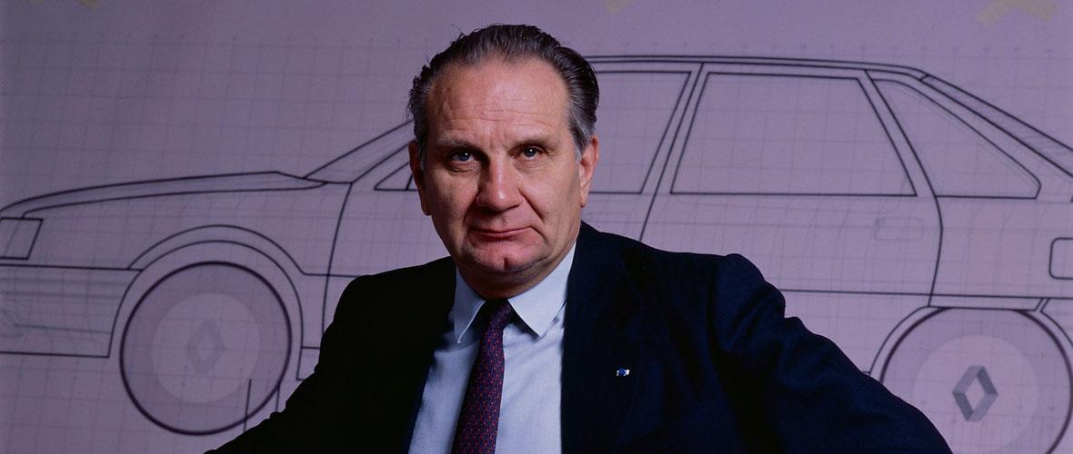 17 novembre 1986 : la Régie Renault à terre