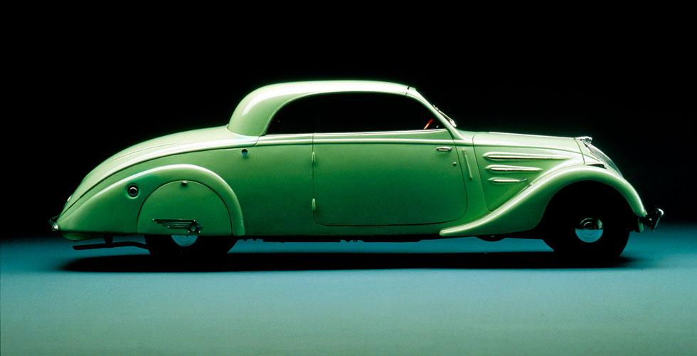 Georges Paulin et ses Peugeot