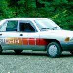 Peugeot Vera 1981