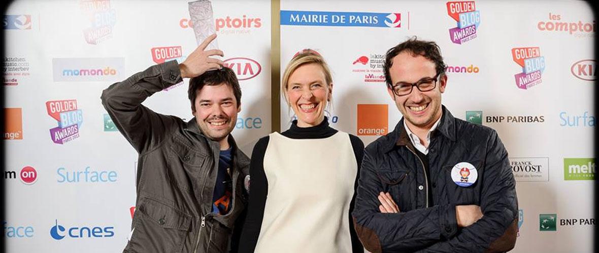 AUTOcult.fr est le meilleur blog de l'année Auto/Moto !