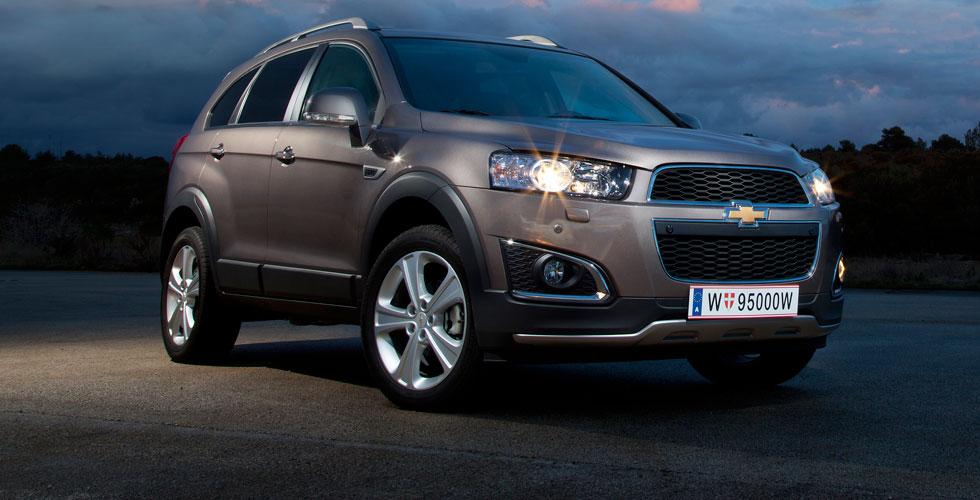 Le sacrifice de Chevrolet Europe servira-t-il ?