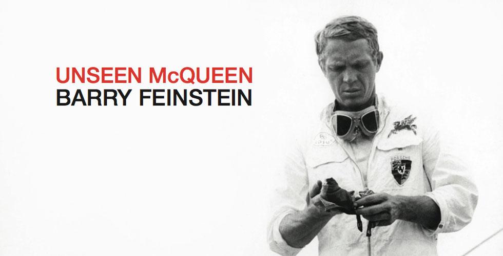 Des photos inédites de Steve McQueen