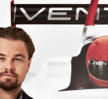 Venturi-Leonardo diCaprio