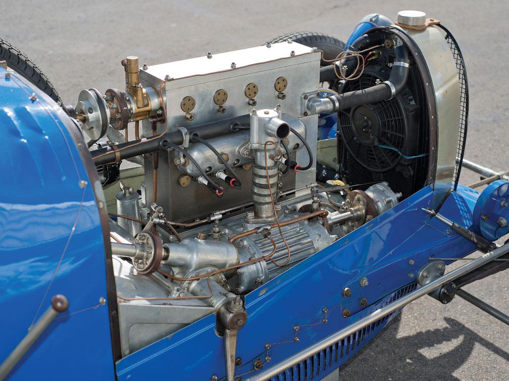Découverte : Bugatti Type 35 | AUTOcult.fr