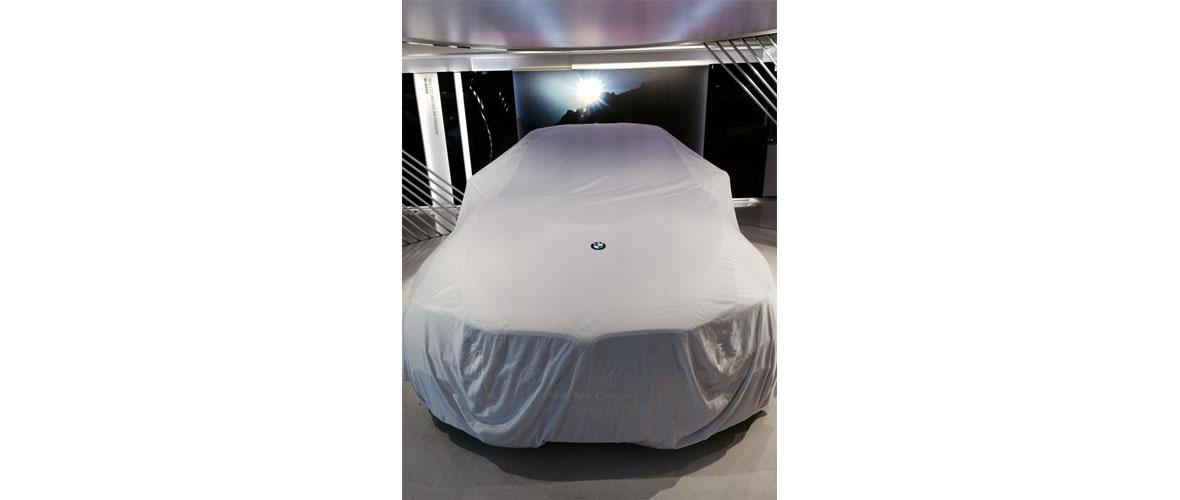 Rencontre : BMW présente sa M4 à Paris