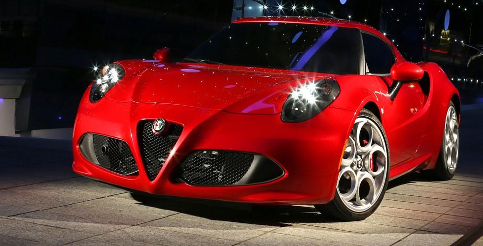 la plus belle voiture 2014