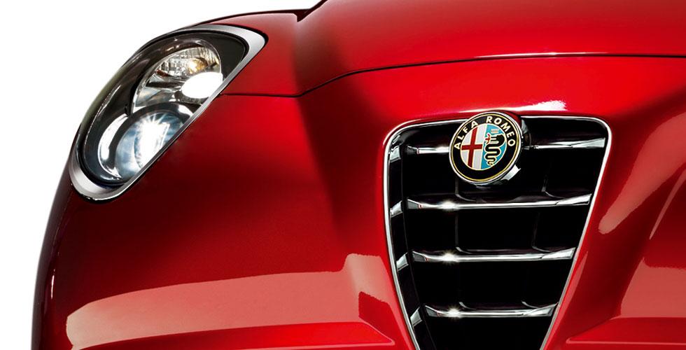 Logo : l'expression milanaise d'Alfa Romeo