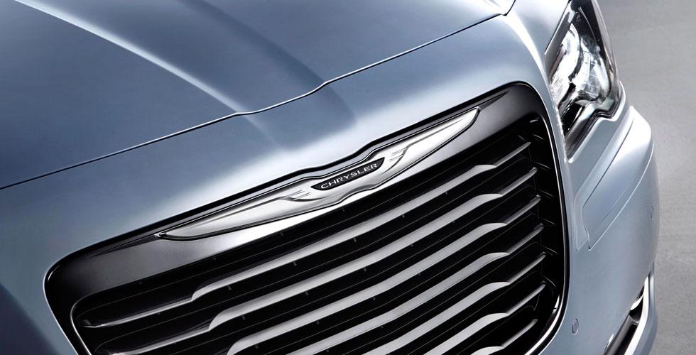 Chrysler est désormais une marque de FIAT