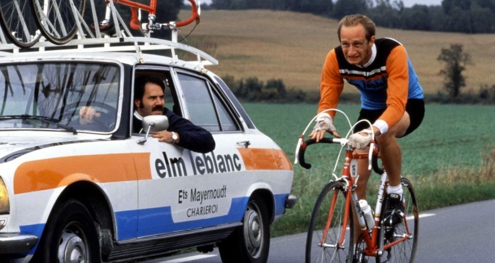 Cinéma : la Peugeot 504 de Ghislain Lambert