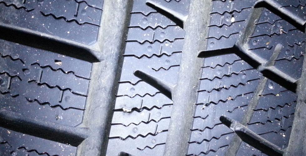 Plaidoyer pour le pneu hiver
