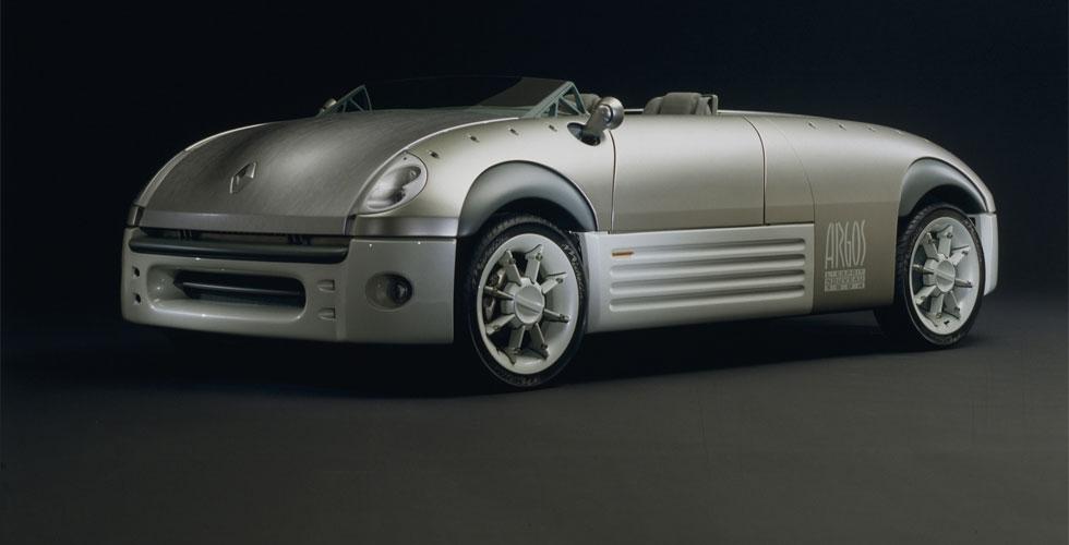 Concept Car : Renault Argos