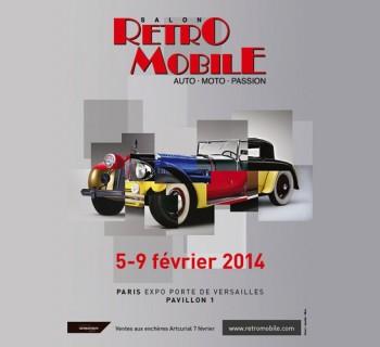 retromobile-2014