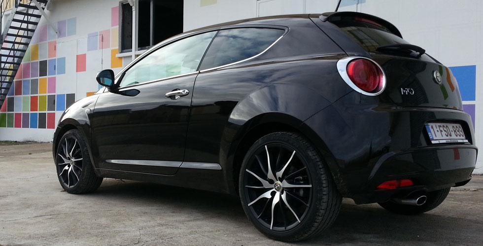 Alfa romeo giulietta quadrifoglio for sale autotrader