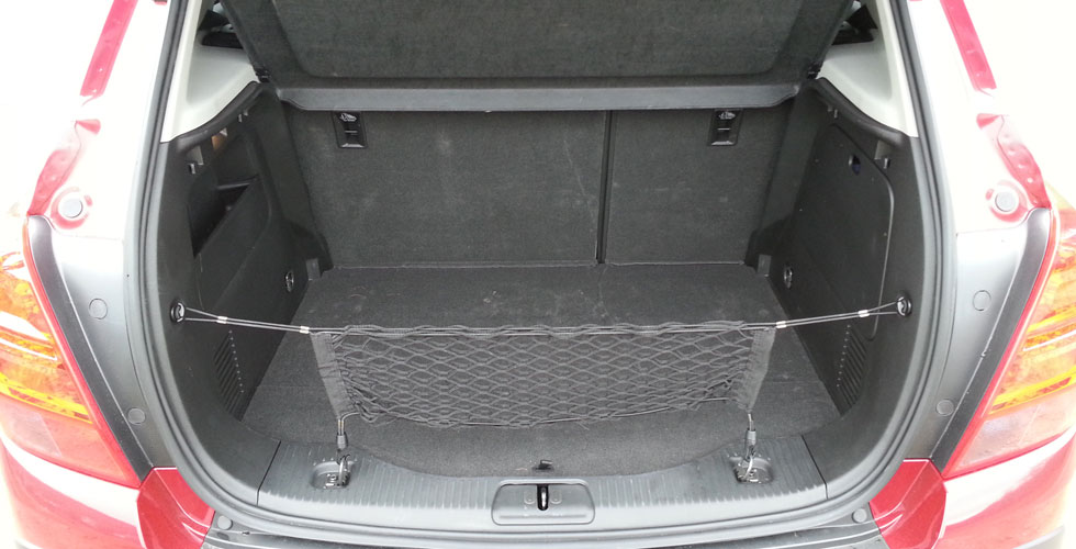 Essai Chevrolet Trax : A saisir – AUTOcult.fr