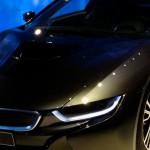 Rencontre : BMW i8