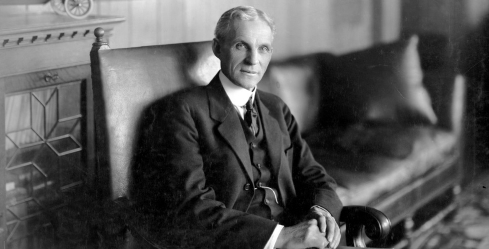 Photos : Henry Ford