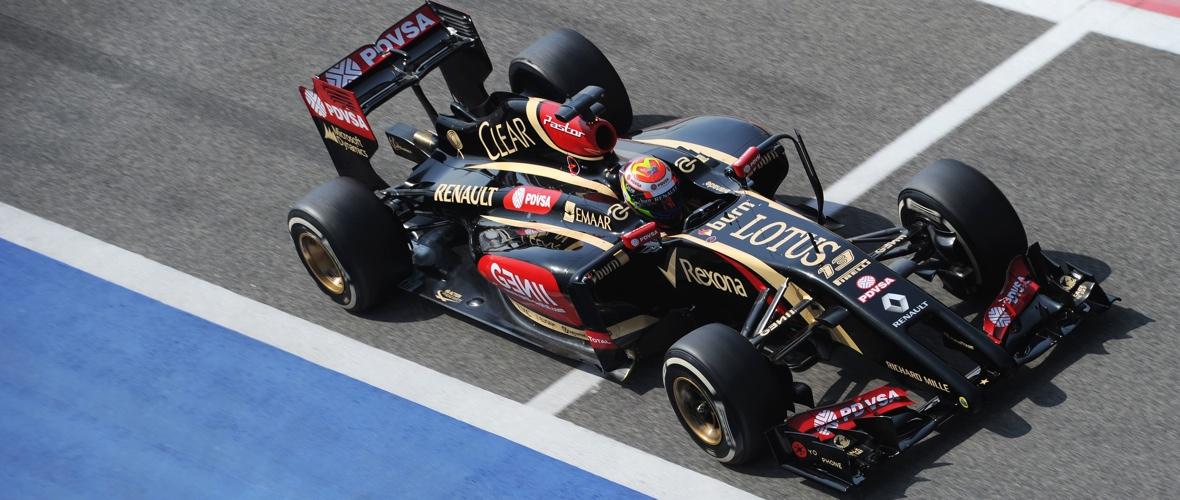 Etranges ou moches, les F1 différentes