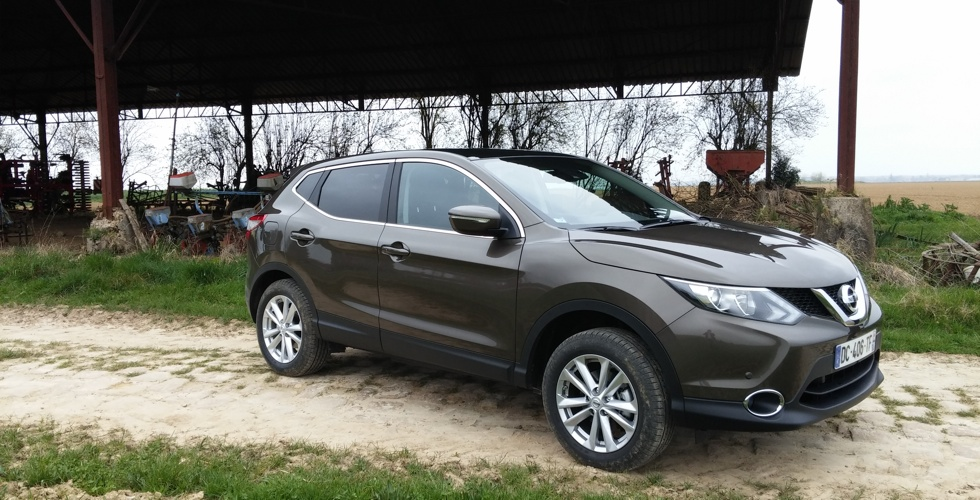nissan qashqai 2013 preis sinkt unter 20000 euro autos weblog. Black Bedroom Furniture Sets. Home Design Ideas