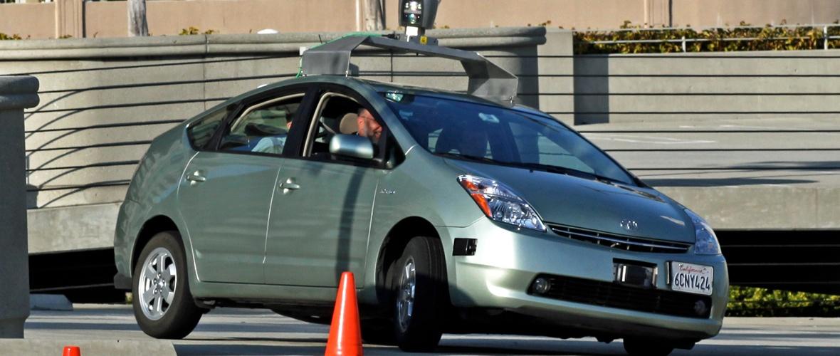 Est-on prêt pour la voiture sans conducteur ?