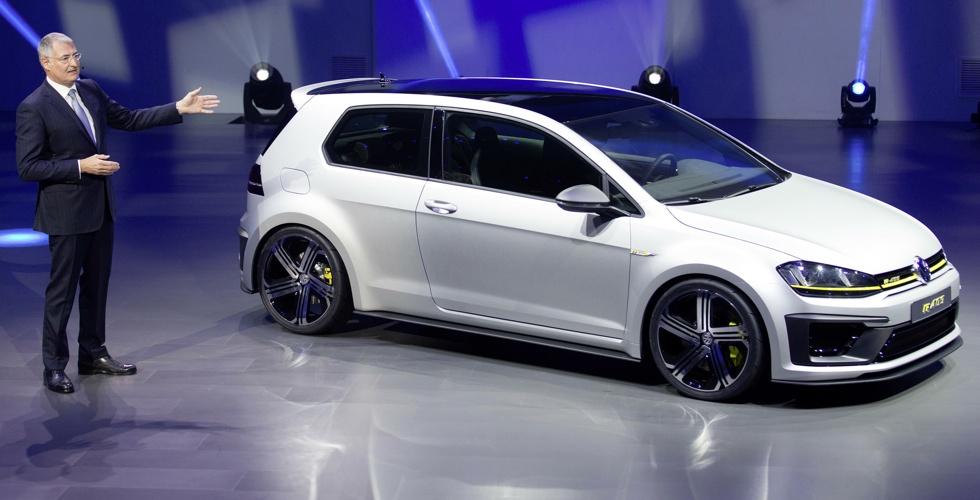 Golf R 400 ? Volkswagen avait fait plus fort ! – AUTOcult.fr