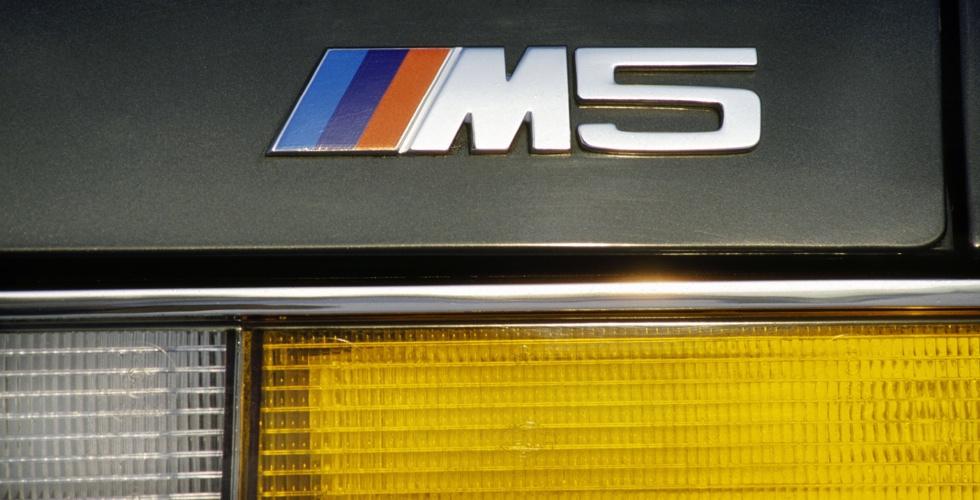 Darwinisme : BMW M5