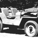 1945 Jeep Willys CJ-2A