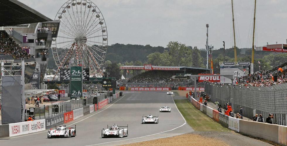 24 Heures du Mans : dans l'intimité de Loïc Duval et Romain Dumas