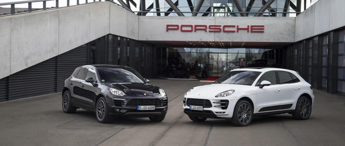 L'insolente réussite de Porsche