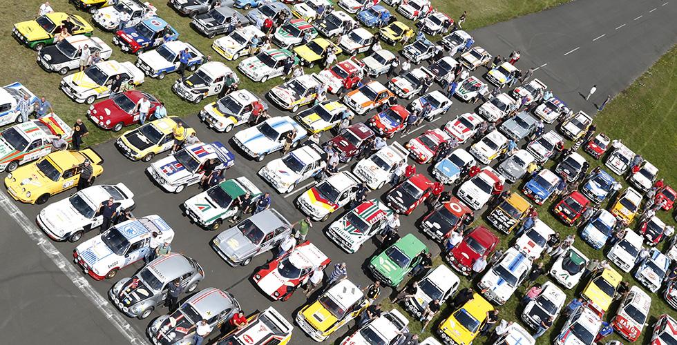 Eifel Rallye Festival 2014 : les photos exclusives de McKlein