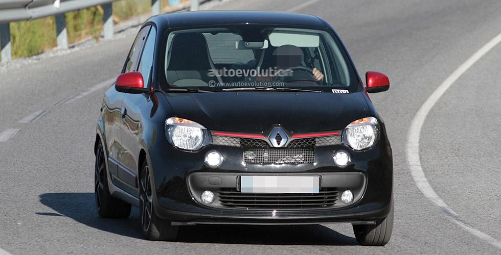 Nouvelle Renault Twingo : déjà la R.S. en développement