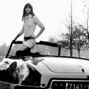 HEADER Citroen cabrio DS21 Jane Birkin-7