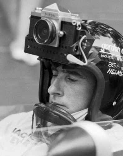 gopro_vintage_00_Jackie Stewart and the prototype of the GoPro.