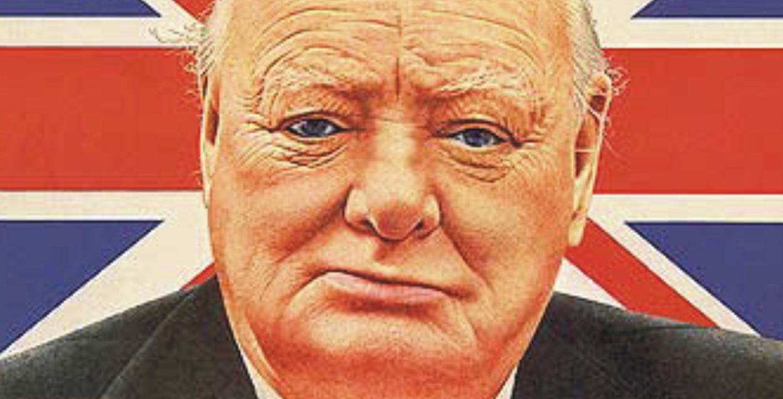 Citation : Winston Churchill