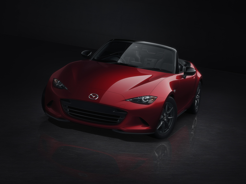 Mazda MX-5 : #LongLiveTheRoadster