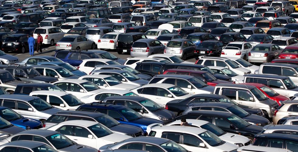 Un nouveau canal de vente de voitures d'occasion