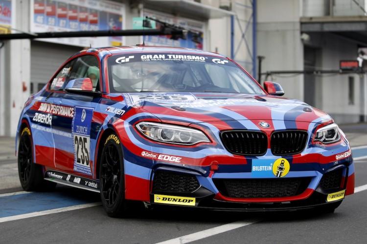 BMW_M235i_nurburgring_artcar_2014_01