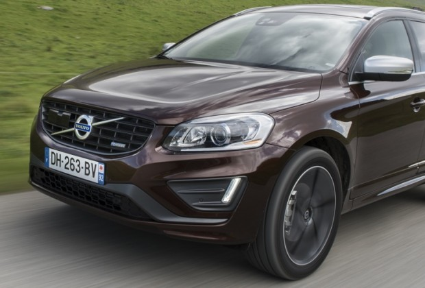essai volvo xc60 menu vapeur. Black Bedroom Furniture Sets. Home Design Ideas