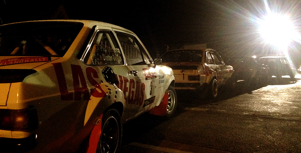Hoppeland Rally 2014 : les photos