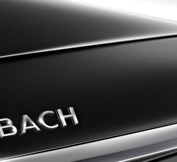 Mercedes-Maybach (X 222) 2014